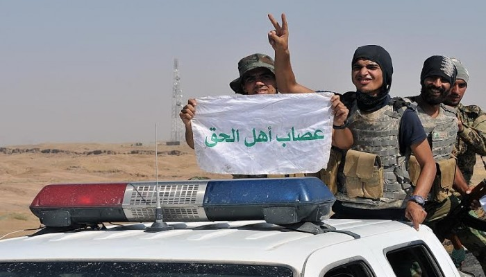 «عصائب أهل الحق» في العراق تعلن استعدادها للقتال إلى جانب «الحوثيين» في اليمن