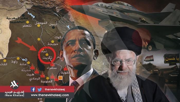 """""""نعم"""" ايرانية للصفقة النووية.. ولا للتطبيع مع """"الشيطان الأكبر"""""""