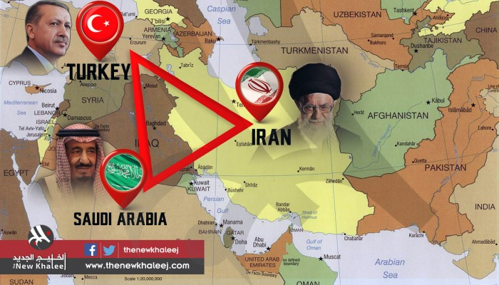 «ستراتفور»: نضوج ميزان القوى في الشرق الأوسط