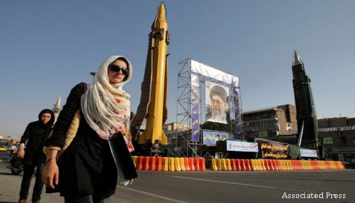 فرص أعمال بمليارات الدولارات إذا فتح الاتفاق النووي الاقتصاد الإيراني