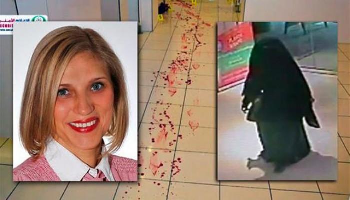 الإمارات: متهمة «شبح الريم» تزعم إصابتها بمس من الجن