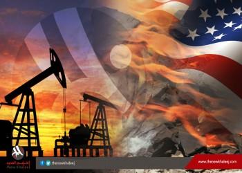 مصادر أمريكية: النفط قد يتراجع من 5 إلي 15 دولار في 2016 لدى رفع عقوبات إيران