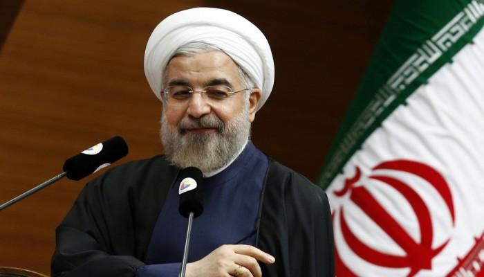 «روحاني»: لن نوقع اتفاقا نوويا نهائيا قبل رفع كامل العقوبات