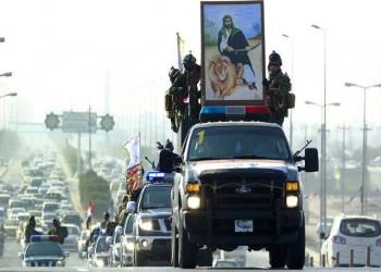 تعزيزات من الجيش العراقي والحشد الشعبي لـ«تحرير مصفاة بيجي»
