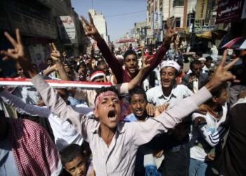 خطاب إلى الشعب اليمني الشقيق