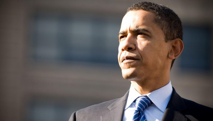 أوباما والشرق الأوسط الجديد