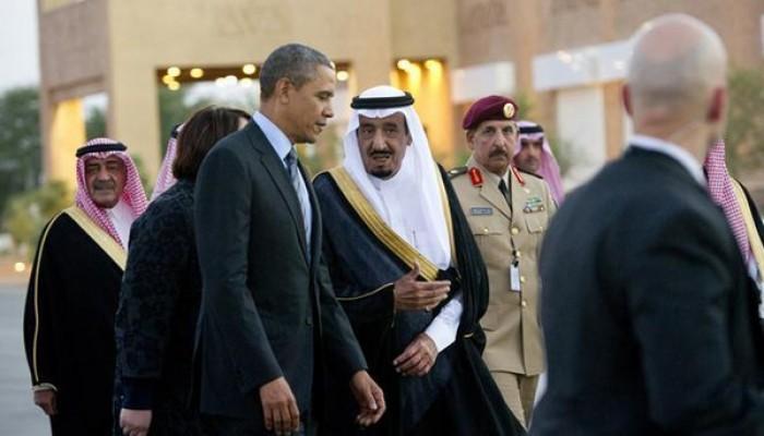 «أوباما» يستقبل قادة دول الخليج في 13 مايو المقبل