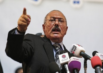 قيادات «المؤتمر»: ندعم شرعية «هادي» .. ولا مكان لـ«صالح» في العمل السياسي مجددا