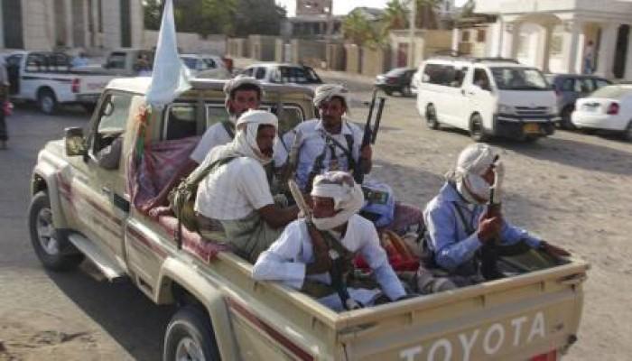 استمرار القتال والضربات الجوية في اليمن ولا خطوات جديدة نحو الحوار