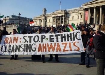 إيران تعتقل معارضا من الأحواز انتقد سياسة «خامنئي» التمييزية ضد العرب