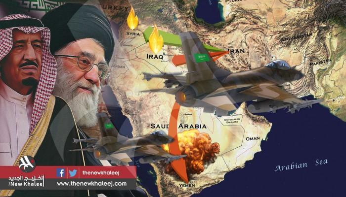 جغرافيا العراق السياسية والحرب العربية الإيرانية(1)