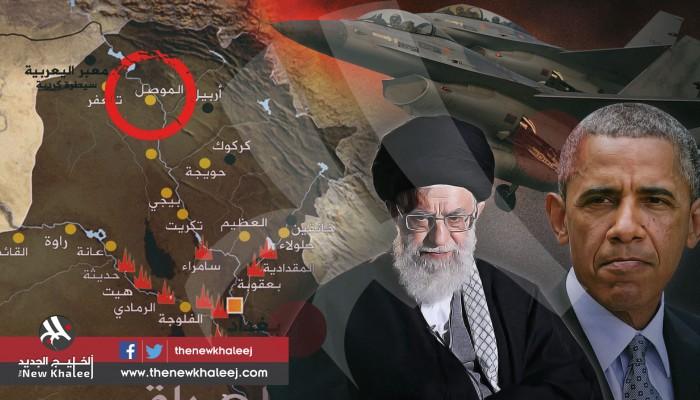 جغرافيا العراق السياسية والحرب العربية الإيرانية (2)