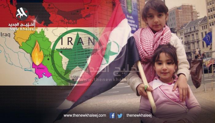 منظمات حقوقية: إيران اعتقلت نحو 100 ناشطا من الأحواز خلال شهر واحد