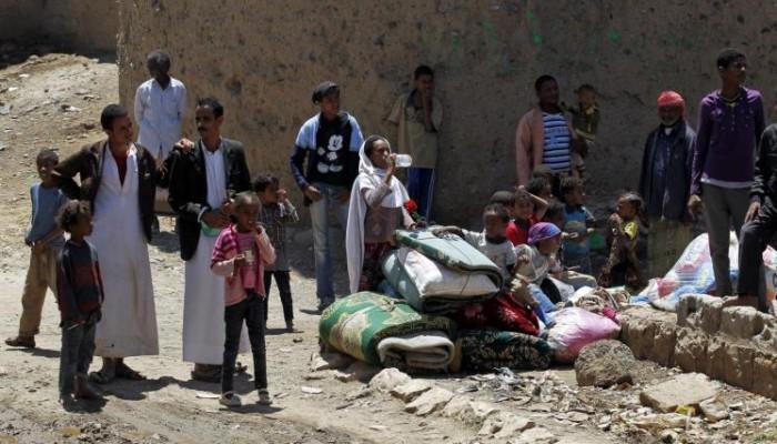 «هيومن رايتس ووتش»: السعودية استخدمت «ذخائر عنقودية» في غاراتها على اليمن