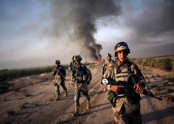 الجيش العراقي يفقد الاتصال بـ200 جندي في بيجي
