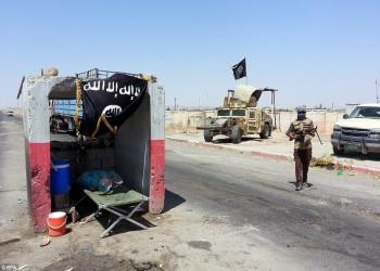 مسؤول أمريكي: «الدولة الإسلامية» يسيطر على 80% من مصفاة بيجي وخسائر الجيش فادحة