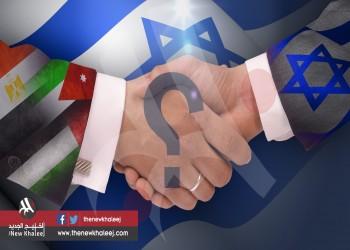 عوائد (إسرائيل) الاقتصادية من الثورات المضادة