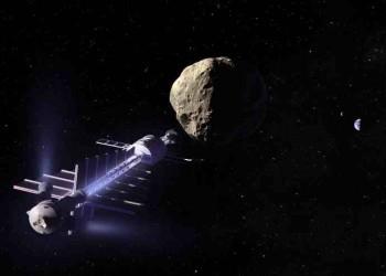«ناسا» تنوي إطلاق مركبة لالتقاط كويكب وتعديل مساره
