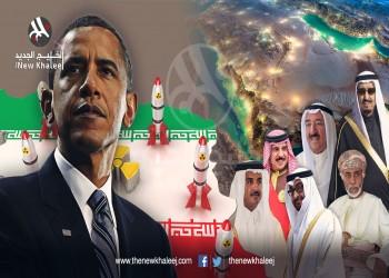 """أميركا و""""السعودية الجديدة"""" وإيران"""