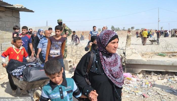 «فاينانشيال تايمز»: العراق مصدر قلق للولايات المتحدة.. و«أوباما» ضحية