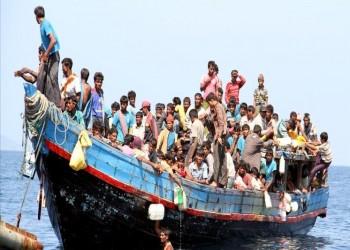 تفاقم أزمة الروهينغا العالقين قرب سواحل ميانمار.. ونداء أممي ملح لإنقاذهم