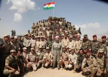 خطوة أمريكية أخرى باتجاه بلقنة العراق