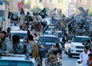 «صنداي تليغراف» لـ«أوباما»: الدولة الإسلامية «فريق الهواة» أصبح «قوة مرعبة»