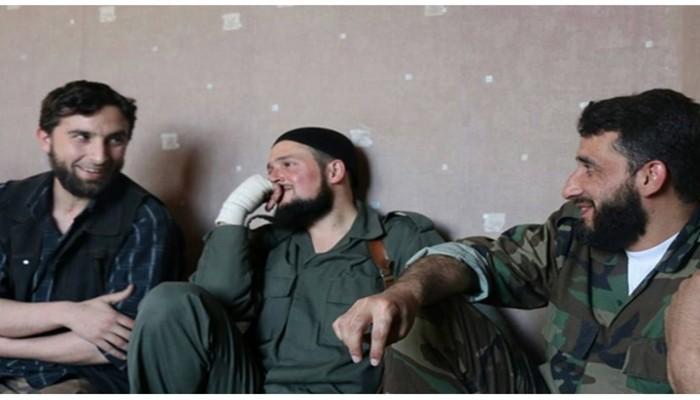 وفاة قيادي بـ«فيلق الرحمن» متأثرا بجراحه إثر تفجير انتحاري لـ«الدولة الإسلامية»