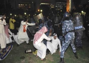 احتقان عام في الكويت: فساد مالي وتربص أمني وتراجع الديمقراطية الدستورية