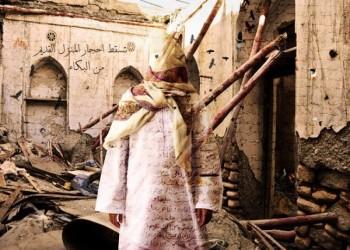 الإرادة والذُعر: تغييرات الإنسان والدولة في الخليج