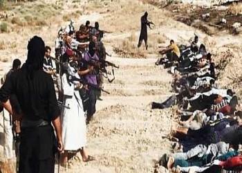 مخاطر الإبادة والتهجير في غرب العراق