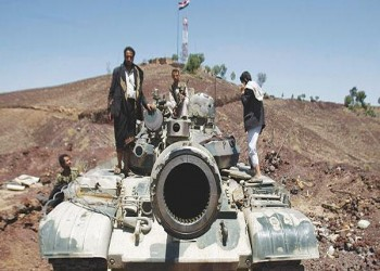استقالة رئيس أركان القوات الجوية اليمنية احتجاجا على «رعونة» الحوثيين