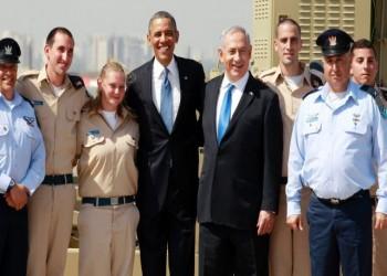 معايير «أوباما» النووية مزدوجة ومنحازة وانتقائية..!!