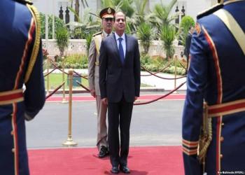 «ثورية الإخوان» وإسقاط النظام في مصر
