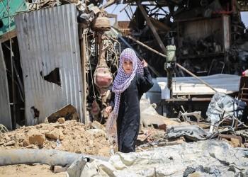 تقرير: 2014 العام الأكثر دموية على الفلسطينيين منذ سنوات