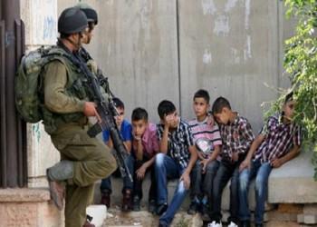 تقرير سري للأمم المتحدة يشير إلى ارتكاب (إسرائيل) جرائم ضد الأطفال