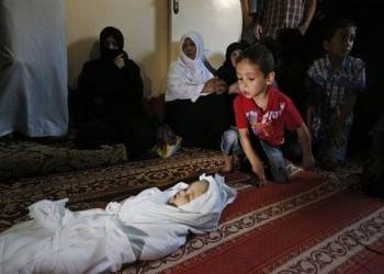 """«هيومن رايتس ووتش» تطالب الأمم المتحدة بإدراج إسرائيل على """"لائحة العار"""""""
