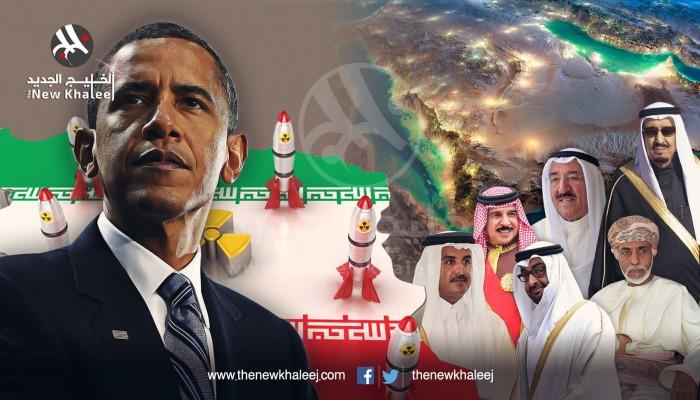 الأمن الخليجي وعواصف المنطقة