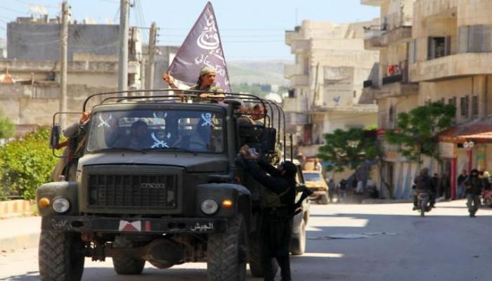 سوريا: انفلات «داعش» لاستنزاف المعارضة