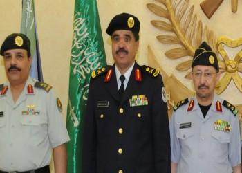 وفاة قائد القوات الجوية السعودية إثر أزمة قلبية أثناء رحلة عمل خارج المملكة