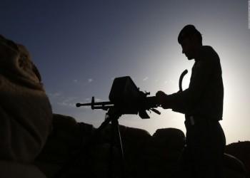 المسؤولية الخليجية في العراق