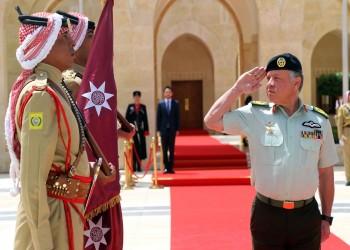 الأردني يسأل: هل تتمدد المملكة الهاشمية؟