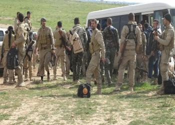 تركيا ترى مؤشرات على «تطهير عرقي» على يد مقاتلين أكراد بسوريا