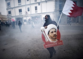 «ميدل إيست آي»: الاختيار المتهور للعائلات الحاكمة في الخليج