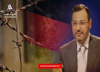 حملة عالمية تدعو «ميركل» لإطلاق سراح «أحمد منصور» و«الإعدام» يمنع تسليمه لمصر