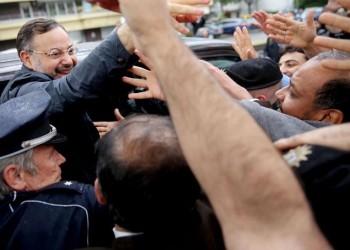 السلطات الألمانية تطلق سراح «أحمد منصور» دون توجيه أي تهم