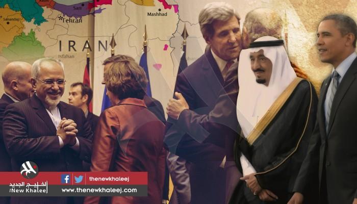 مؤامرات تغيير المشرق العربي!