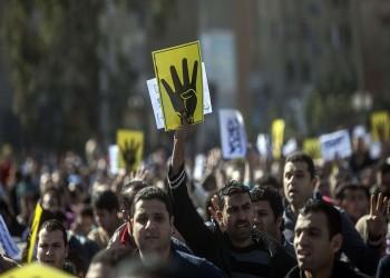 التسوية في مصر بين المسارين السياسي والثوري