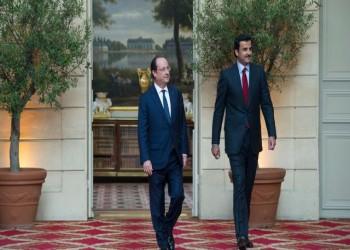 «يديعوت»: هل أصبحت فرنسا لعبة بيد قطر؟!