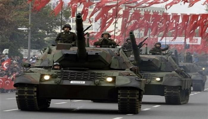 مصادر: الجيش التركي يعارض مطالب الحكومة بالتدخل في سوريا
